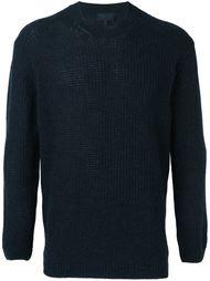 свитер в рубчик  Lanvin