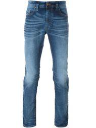джинсы кроя скинни  'Thavar-NE 0674Z' Diesel