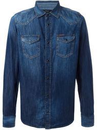 джинсовая рубашка 'New-Sonora' Diesel