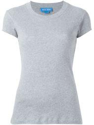футболка с круглым вырезом 'Range' Mih Jeans