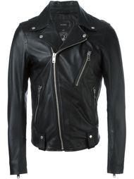 байкерская куртка 'L Beck' Diesel