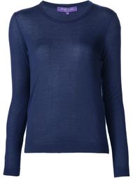 classic sweater Ralph Lauren Black
