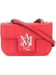 сумка через плечо 'Insignia' Alexander McQueen