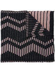 шарф в полоску M Missoni