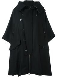 пальто 'Keshiki'  Diesel Black Gold