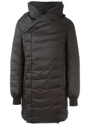 дутое пальто  Rick Owens