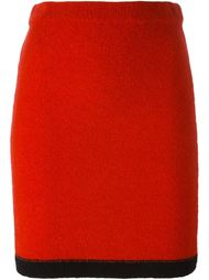 вязаная юбка  Boutique Moschino