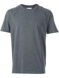футболка с панельным дизайном  Maison Margiela