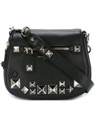 сумка через плечо 'Recruit Chipped Studs'  Marc Jacobs