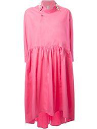 свободное платье Antonio Marras