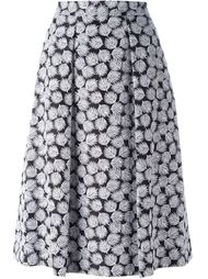 юбка А-образного кроя   Michael Michael Kors