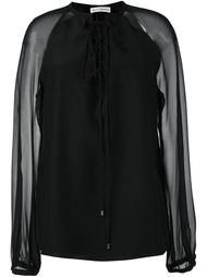 блузка 'Benny'  Altuzarra