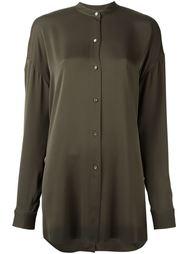 свободная рубашка  Helmut Lang