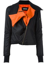 стеганая куртка Moohong