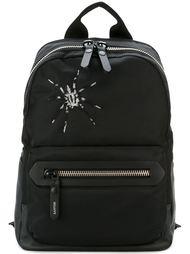 рюкзак с вышивкой паука Lanvin