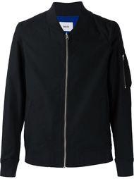 двусторонняя куртка-бомбер Fadeless