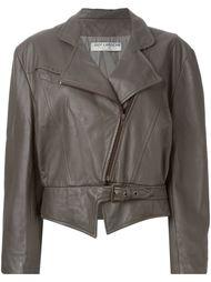 байкерская куртка Guy Laroche Vintage