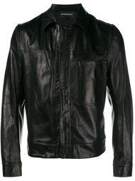 куртка на молнии Ann Demeulemeester