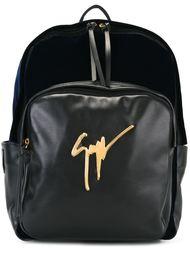 рюкзак 'Carey' Giuseppe Zanotti Design