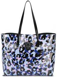 камуфляжная сумка-тоут Versace