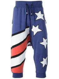 спортивные брюки 'Americana'  Unconditional