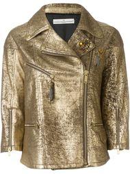 байкерская куртка 'Road' Golden Goose Deluxe Brand