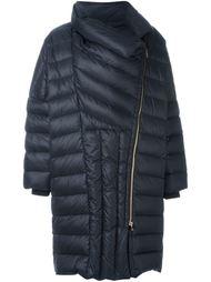 свободное дутое пальто  Lanvin