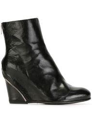 ботинки на молнии 'Delvaux' Officine Creative
