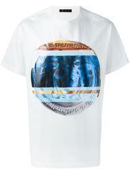 "футболка ""Medusa"" Versace"