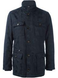 пальто с карманами  Eleventy