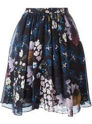 юбка 'Airy Florals'  Dorothee Schumacher