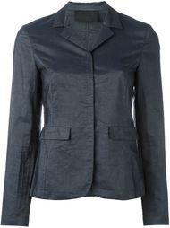 приталенный пиджак Prada Vintage