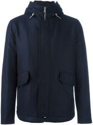 куртка с капюшоном  Eleventy