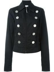 куртка на молнии Moschino Vintage