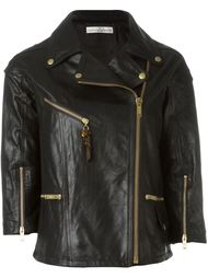 'Road' biker jacket Golden Goose Deluxe Brand