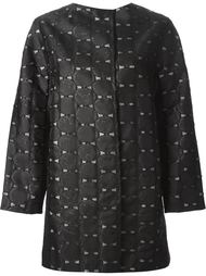 аппликационное пальто Tsumori Chisato