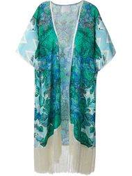 кимоно 'Paradiso Mosaico' Athena Procopiou
