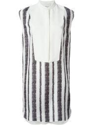 платье-блузка в полоску 3.1 Phillip Lim