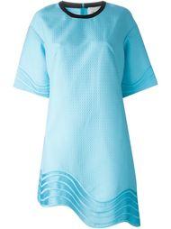 платье с волнистым подолом 3.1 Phillip Lim