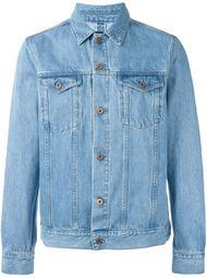 джинсовая куртка 'Livingstone' Natural Selection