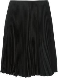 плиссированная юбка '152 Silva Bis' A.F.Vandevorst