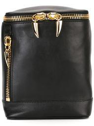 мини рюкзак 'Franz' Giuseppe Zanotti Design
