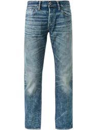 джинсы 'Knoll' с потертой отделкой Simon Miller
