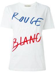 футболка 'RBB'  Être Cécile