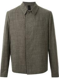 пиджак мешковатого кроя с эффектом помятости Forme D'expression