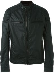 куртка-бомбер на молнии  Belstaff