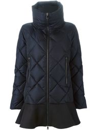 дутая куртка 'Vouglans' Moncler