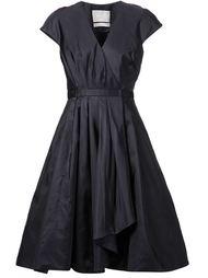 пышное платье с запахом Jason Wu