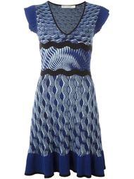 вязаное платье 'Paulisto'  Mary Katrantzou