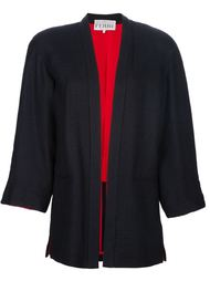 пиджак с юбкой Gianfranco Ferre Vintage